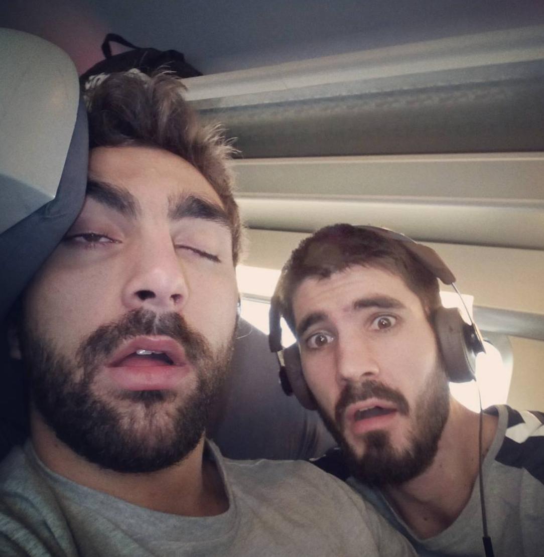 Crédit: Instagram du joueur
