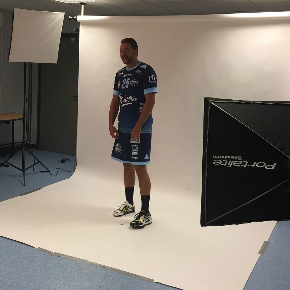 Crédit: Saran Loiret Handball