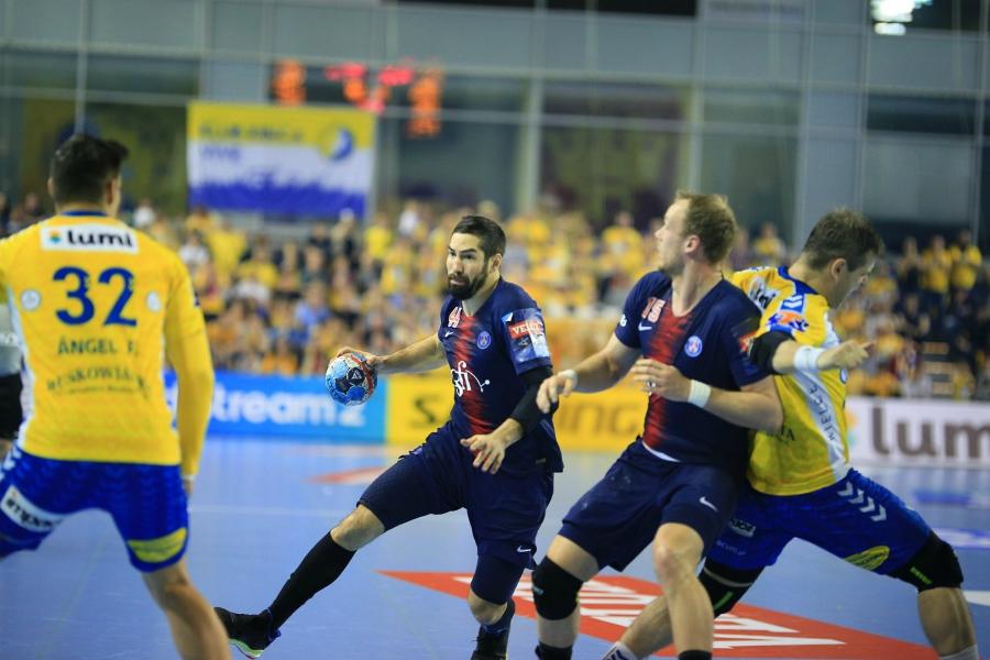 Crédit: EHF