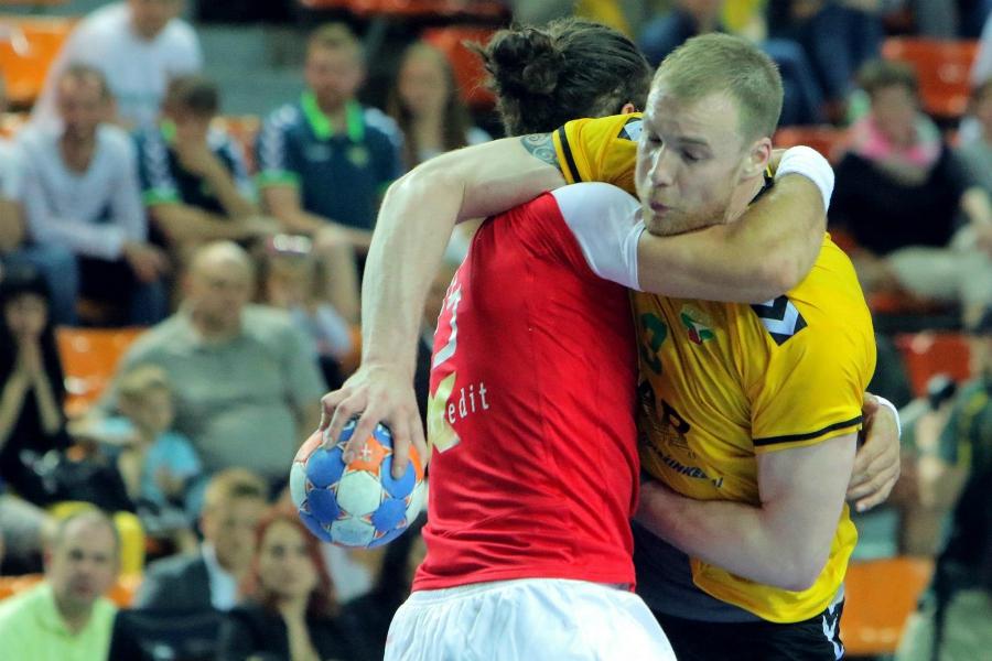 Lituanie-Danemark, le match qui va tout changer...