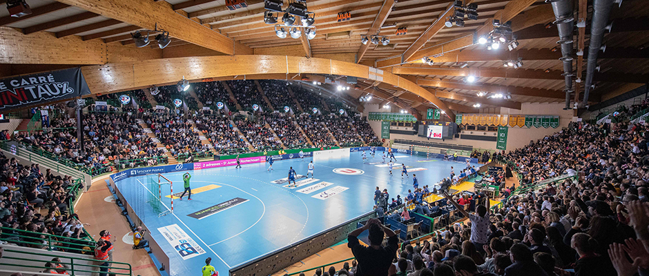 Cette saison, lors de la 20ème journée de Proligue, Limoges a battu le record d'affluence de la division avec 4 427 spectateurs.