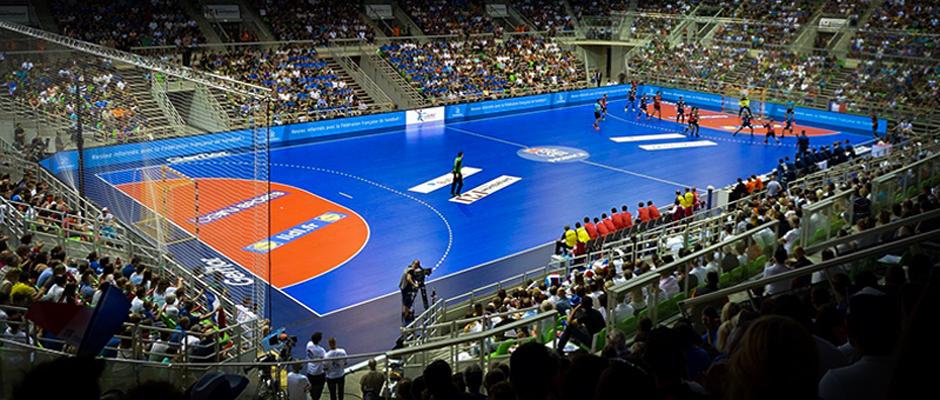 Coupe De La Ligue Handball 2017