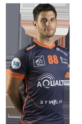 joueur Fabio MAGALHAES