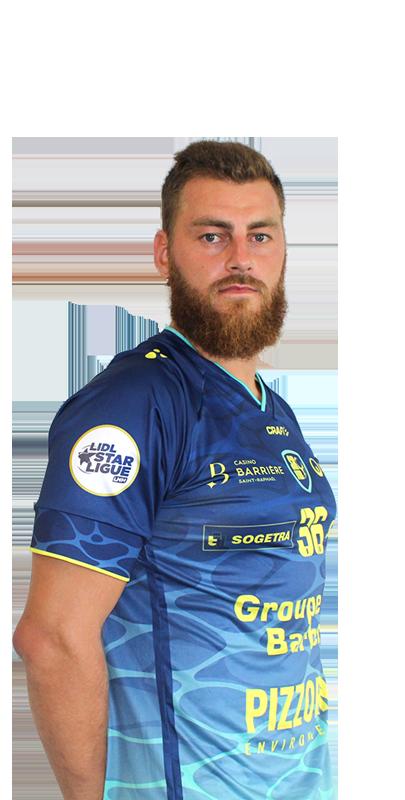 36 - Johannes MARESCOT