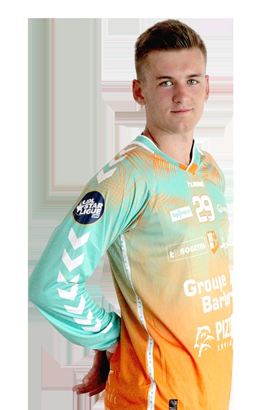 29 - Romain QUATREVAUX