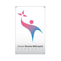 Logo de l'équipe de Cesson-Rennes