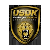 Logo de l'équipe de Dunkerque