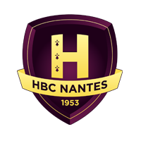 Logo de l'équipe de Nantes