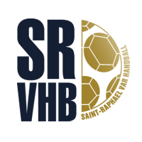 Logo de l'équipe de Saint Raphael