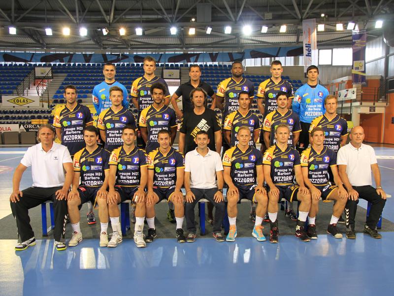 Saint Raphael Handball
