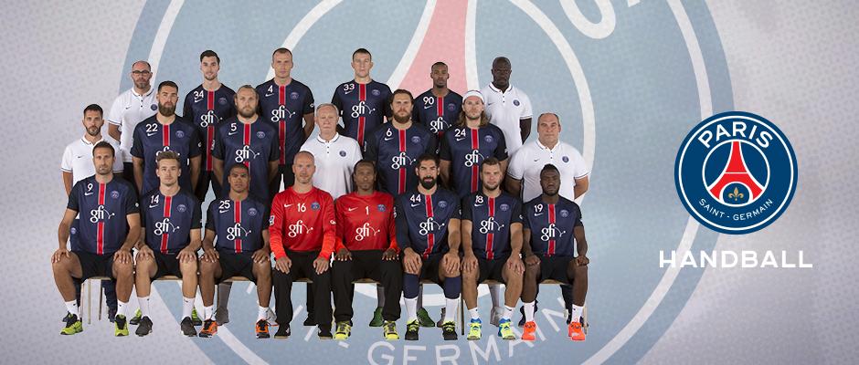 paris st germain handball