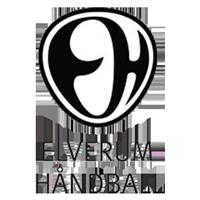 Elverum crest