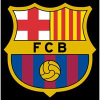 Barcelone crest crest