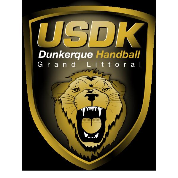 Dunkerque crest crest