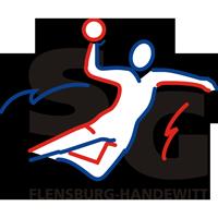 Flensburg-Handewitt crest crest