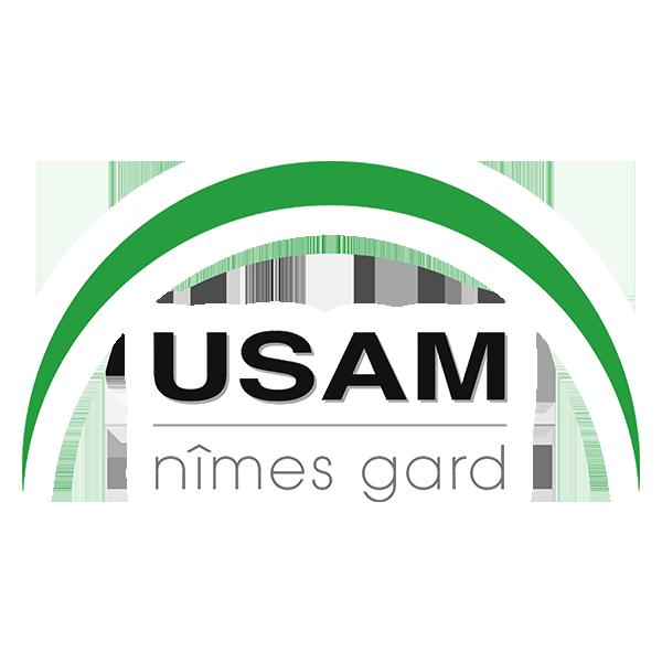 Nîmes crest