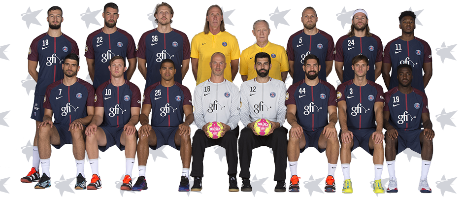 handball paris st germain