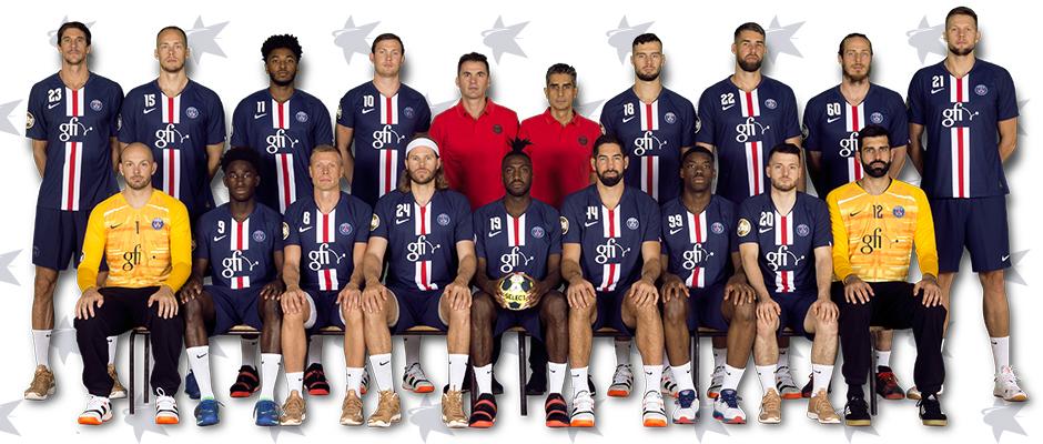 Psg Calendrier Match.Paris Saint Germain Handball