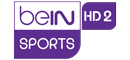 Match diffusé sur  beIN SPORTS 2